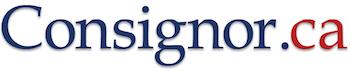 Consignor.ca Logo
